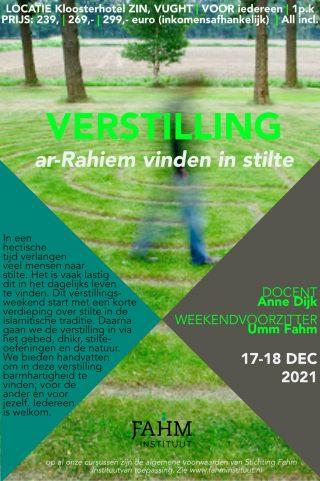 Verstilling2021 dec