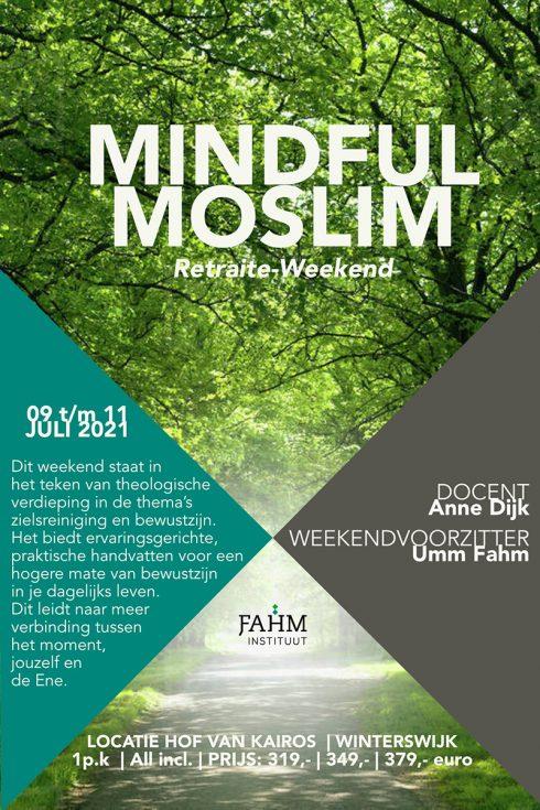 Fahm Instituut Mindful Moslim Retraite 2021-5 800px