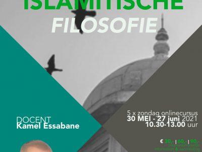 Islamitische Filosofie