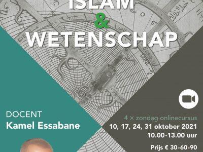 Islam & Wetenschap 2021