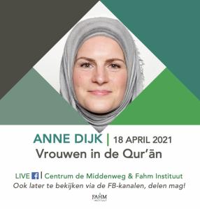 2021 Anne Dijk Ramadan Fahm instituut