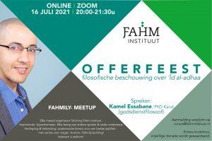 07-16 EID Offerfeest KAMEL 2
